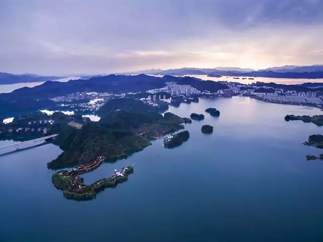 千岛湖有座垂钓主题的民宿,如今一房难求!