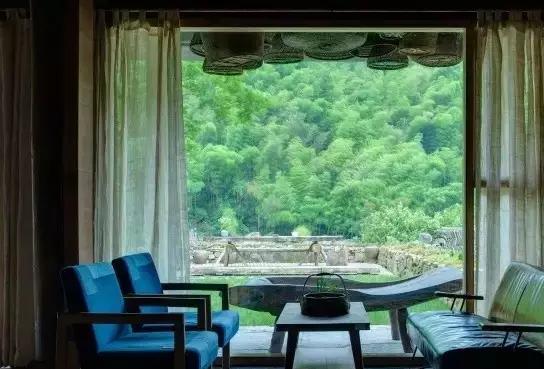 【探庐·台州】胜坑草宿|建在荒烟蔓草中