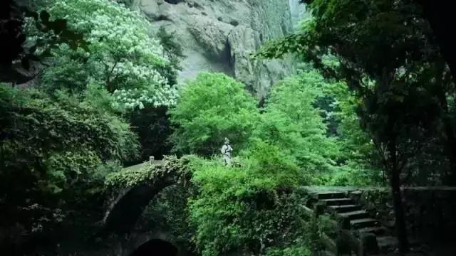 【探庐·温州】静凡居|雁荡山下的精品小店
